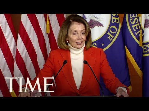 Nancy Pelosi Claims She Has 'Overwhelming Support' To Be House Speaker | TIME