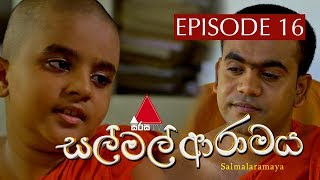 සල් මල් ආරාමය | Sal Mal Aramaya | Episode 16 | Sirasa TV Thumbnail