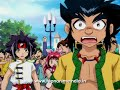 Beyblade Season 3 G Revolution Episode 15 __- Sleepless In Madrid [{Hindi Dubbed }].