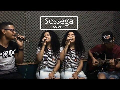 Sossega - Canção e Louvor COVER (feat. Vitor souza e Fyllippe marques) EP 2