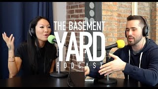 Joe Santagato & Asa Akira on Being A Dominatrix