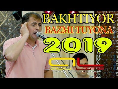 Бахтиёр Ибодов БАЗМИ ТУЁНА 2019 | Bakhtiyor Ibodov BAZMORO 2019
