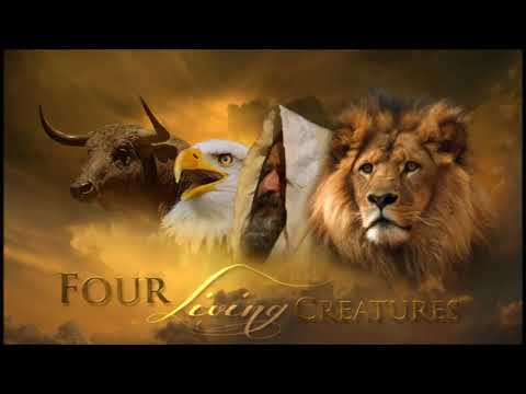 The Four Faces of Worship by Jimmy Toney