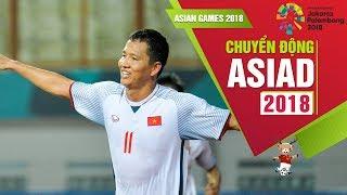 Đánh bại Olympic Nepal, Olympic Việt Nam tạm dẫn đầu bảng sau 2 lượt trận | VFF Channel