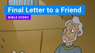 """Primary Year D Quarter 3 Episode 13: """"Final Letter to a Friend"""""""