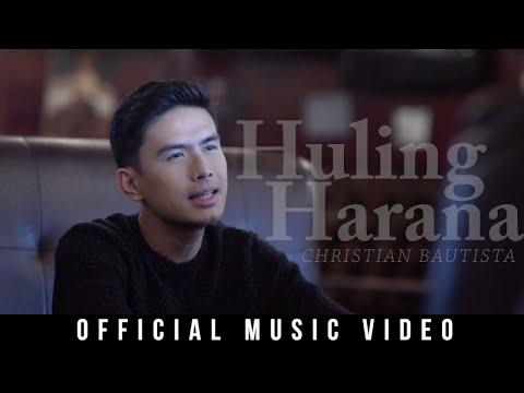 Christian Bautista  Huling Harana  Music