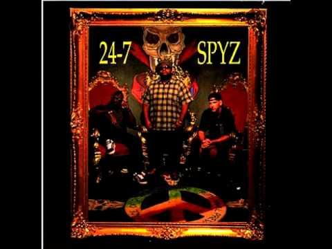 24-7 Spyz - Clique