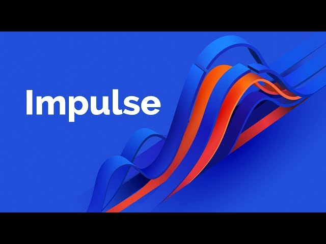 Graphic Design | Impulse | Adobe Illustrator/Photoshop