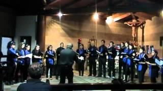Coro Sol Diesis - Keep Your Lamps