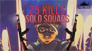The new AKM is 👌 (25 Kills w/ Rapscallion!)   Fortnite Battle Royale