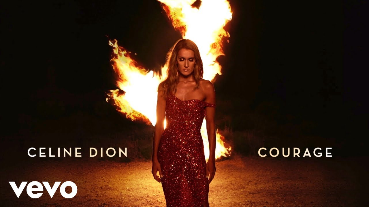 Celine Dion Boundaries Official Audio Youtube