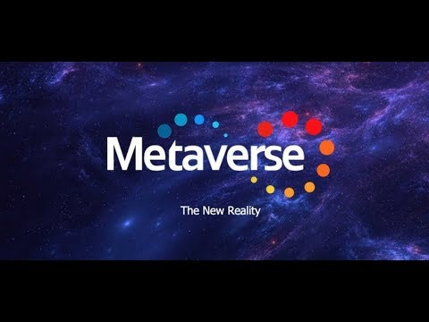 Quick Cryptocurrency Overview: Metaverse (ETP)