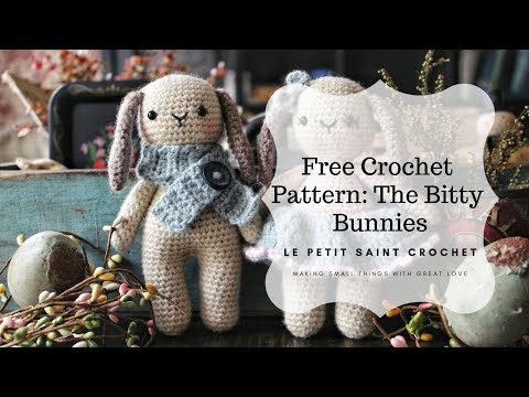 1000's of Free Amigurumi and Toy Crochet Patterns (535 free ... | 360x480