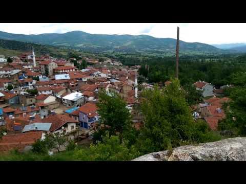 TOKAT-ALMUS-Ormandibi Köyü(FULL HD)