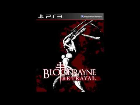 Poisoned Halls - BloodRayne:Betrayal OST Extended
