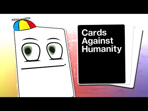 Download Youtube: FAMILY FRIENDLY STUFF - Cards Against Humanity!