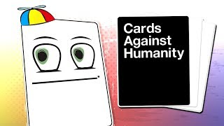 FAMILY FRIENDLY STUFF - Cards Against Humanity Online!