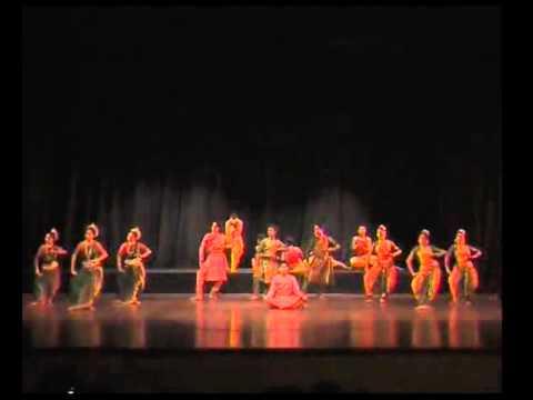 YOGA & CLASSICAL DANCES