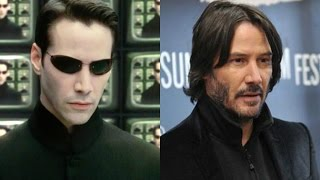 Then And Now: The Cast of The Matrix