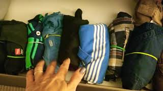 Easy Packing Tip for Families! | Vlog 003