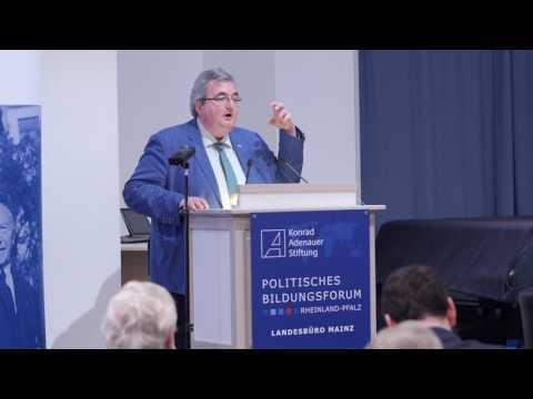 Konzeption von Integration des BAMF | Martin Lauterbach