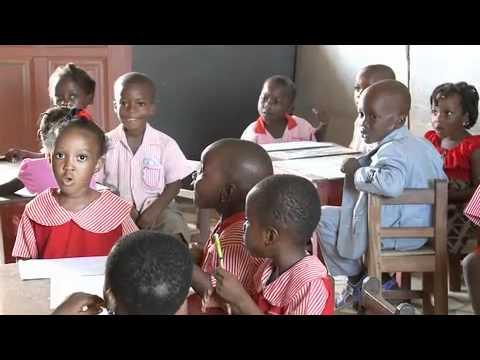 Meet VPWA- Teach In Ghana(TIG) Volunteer Dr. Allen