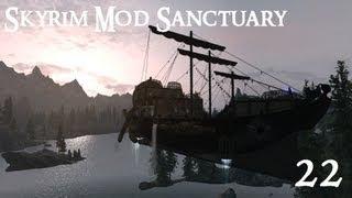 Skyrim Mod Sanctuary 22 : The Asteria