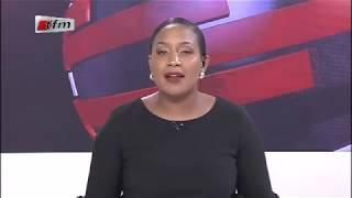 REPLAY - JT Français 20h - Pr : SARAH CISSÉ - 12 Novembre 2018
