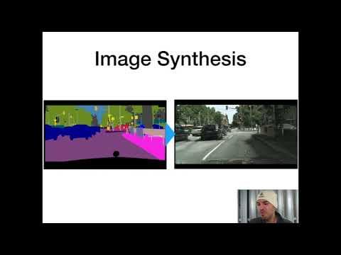 Generative Adversarial Networks (GANs)- Intro & Example In Keras