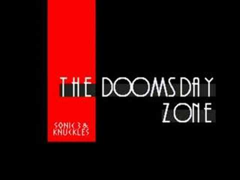 Sonic & Knuckles Music: The Doomsday Zone