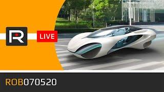 Транспорт будущего. Возможности старой технологии • Revolver ITV