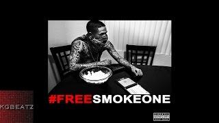 SmokeOne ft. RJ Let That Bitch Go [Prod. By DJ Mustard] [New 2015]