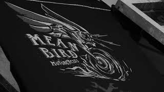 Jared Mees - Mean Bird Motorcycles