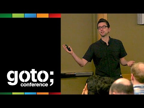 GOTO 2016 • Treat Your Code As A Crime Scene • Adam Tornhill