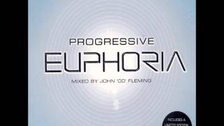 John 00 Fleming - Progressive Euphoria (CD1)