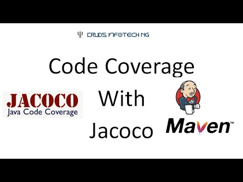 Code Coverage Using Jacoco, Maven & Jenkins