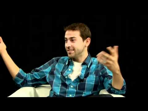 This Week in Comedy - Brett Erlich of CurrentTV's InfoMania and The Rotten Tomatoes Show