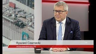 Czarnecki: W Unii Europejskiej przybywa nam sojuszników w sporze o politykę migracyjną