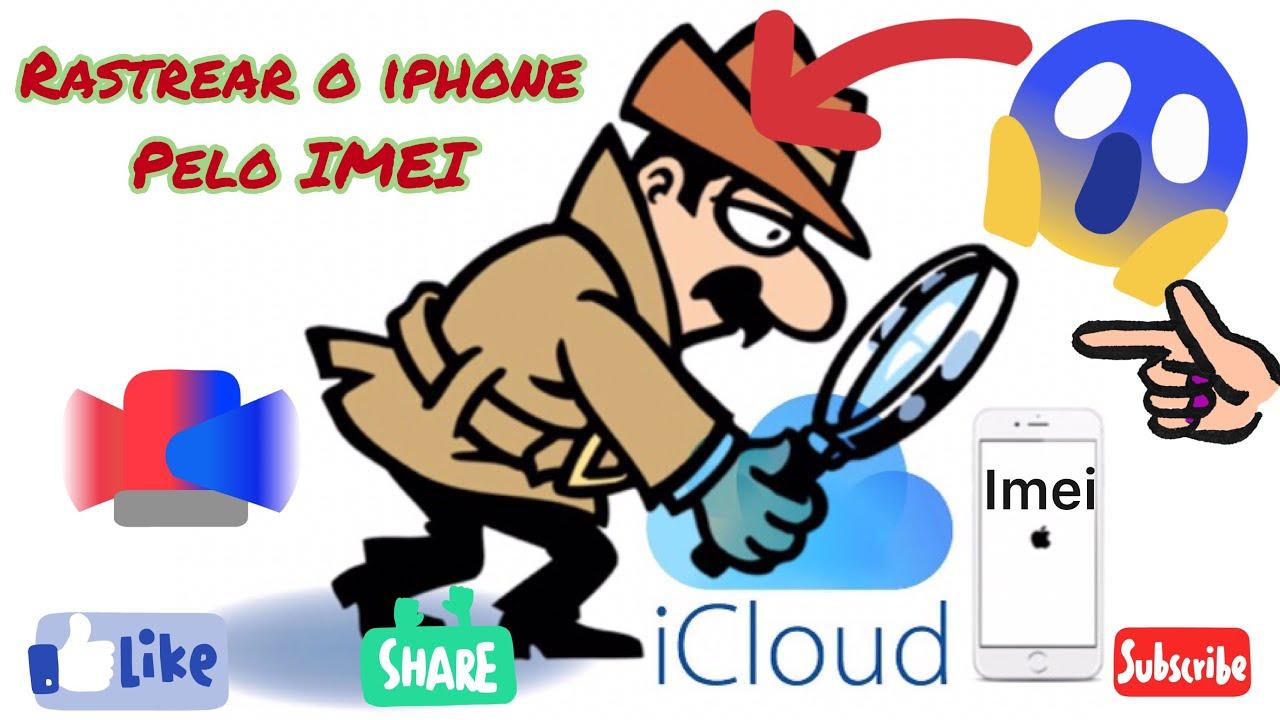 Como Rastrear un móvil por IMEI