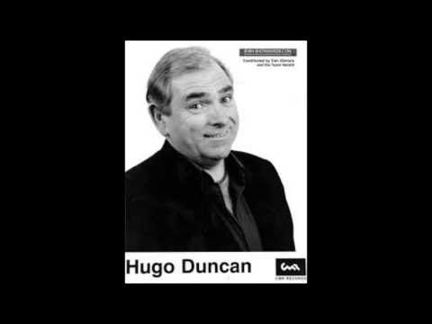 Hugo Duncan Patriot Game