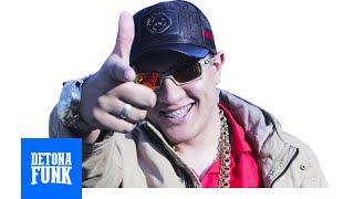 MC Bin Laden - Mulher Gosta de Dinheiro, Resposta Para o Luan Santana (DJ Japah) Áudio Oficial
