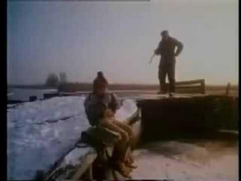 Calvé Pindakaas reclame (Evert van Benthem) uit de jaren 80 (3) (Nederlands)