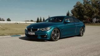 BMW 440i Teszt TCTV S11 EP09