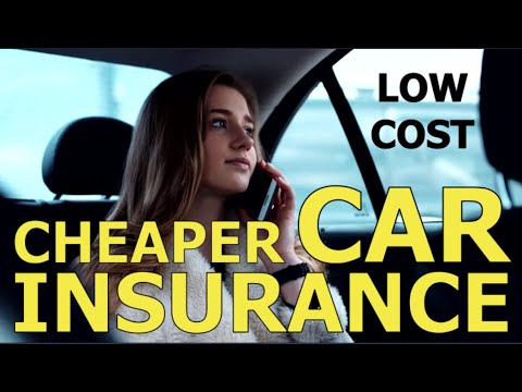 2019 EXPERT AUTO TIPS for Cheap Car Insurance – Compare Discounts, Best Rates #carinsurance