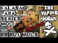 Kalasag Para-Series Mod | BB Box Mods Philippines | + Booster Kit | The Vaping Bogan