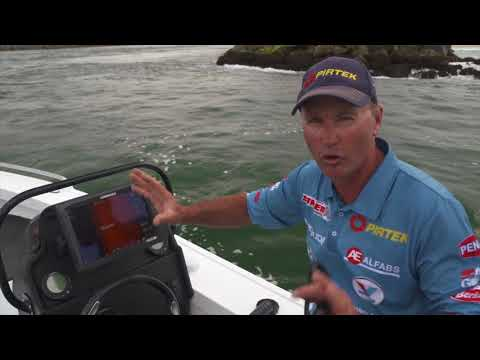 Guesty's mulloway sounding tips