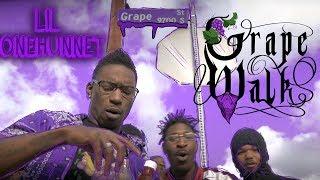Lil OneHunnet Grape walk (Plug walk remix) OFFICIAL VIDEO