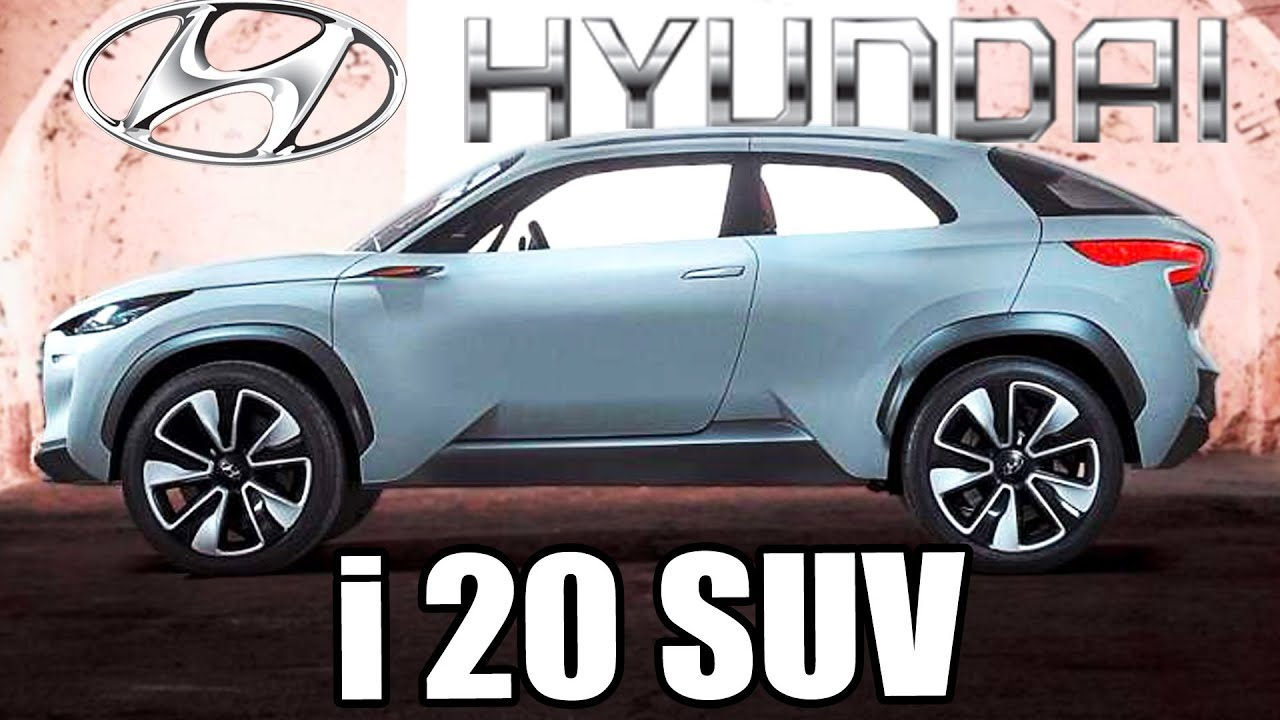 Hyundai Based Premium Suv To Launch Globally Next Year Youtube
