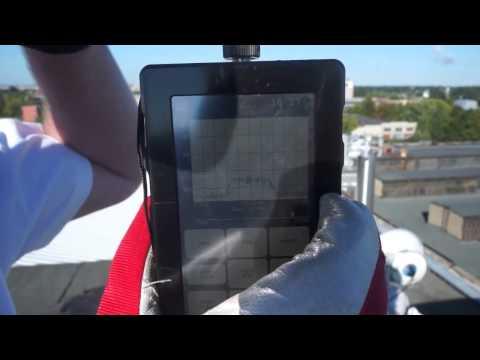 Microwave Antenna Alignment Tutorial