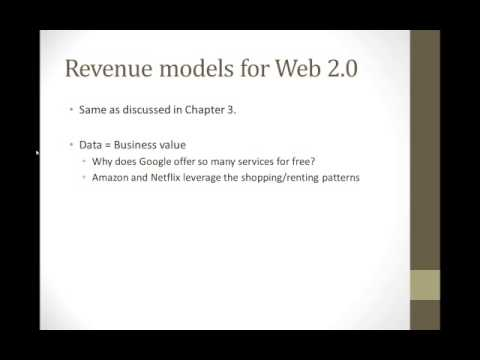 Chapter 6 - Social media, Auctions, and Mobile commerce